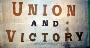 union and victory